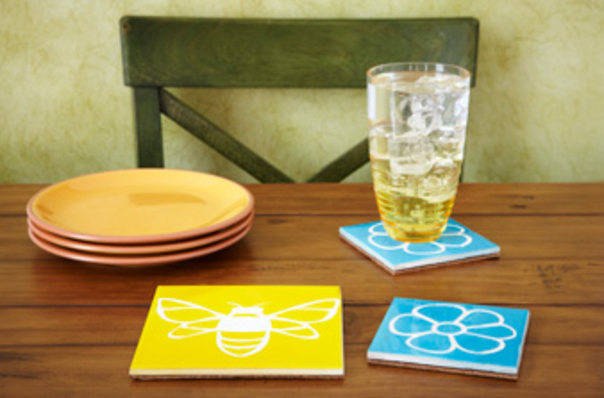 These trivets are useful AND cute!