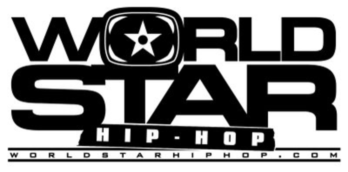 WorldStarHipHop Logo