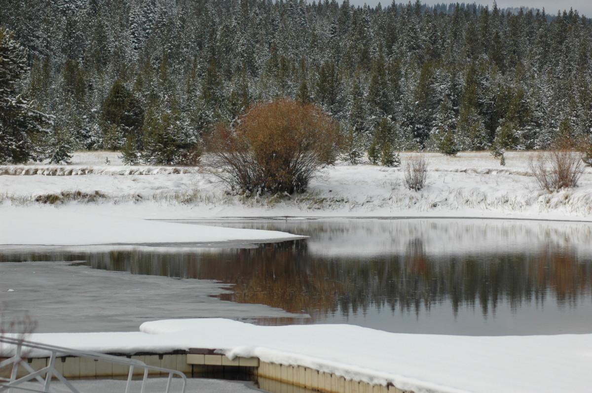 life-poem-fresh-snow