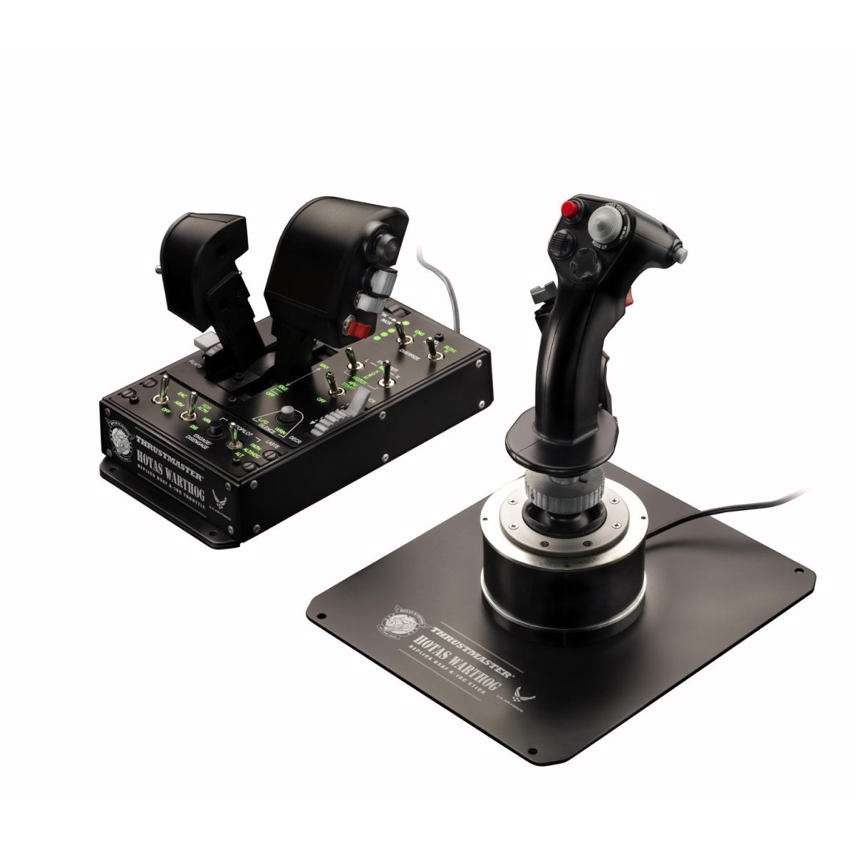 Best Flight Simulator Joysticks and Hotas Reviews 2015