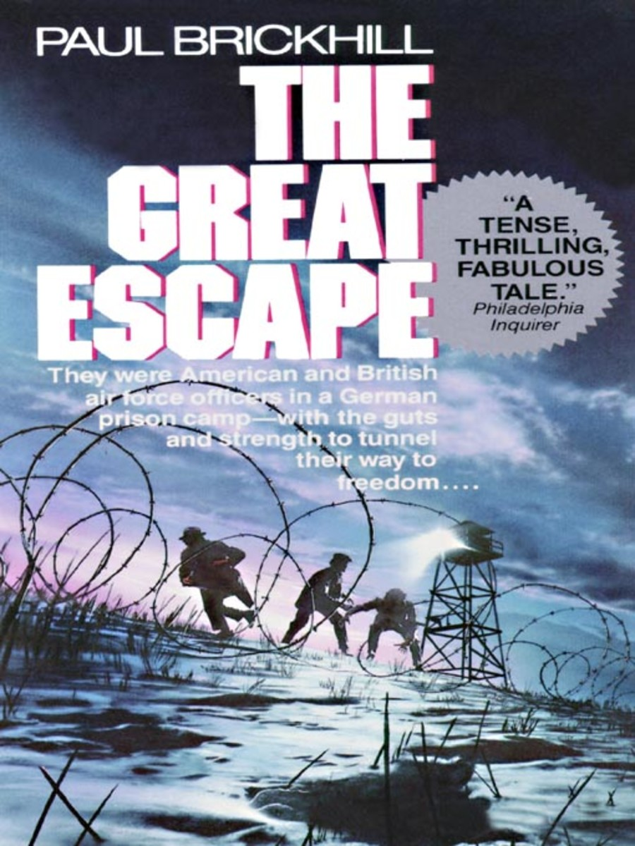 the-great-escape-1963-illustrated-reference