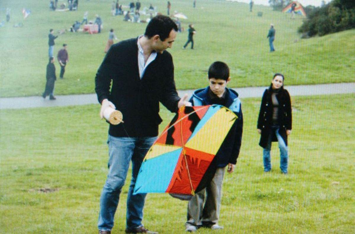 Amir & Sohrab