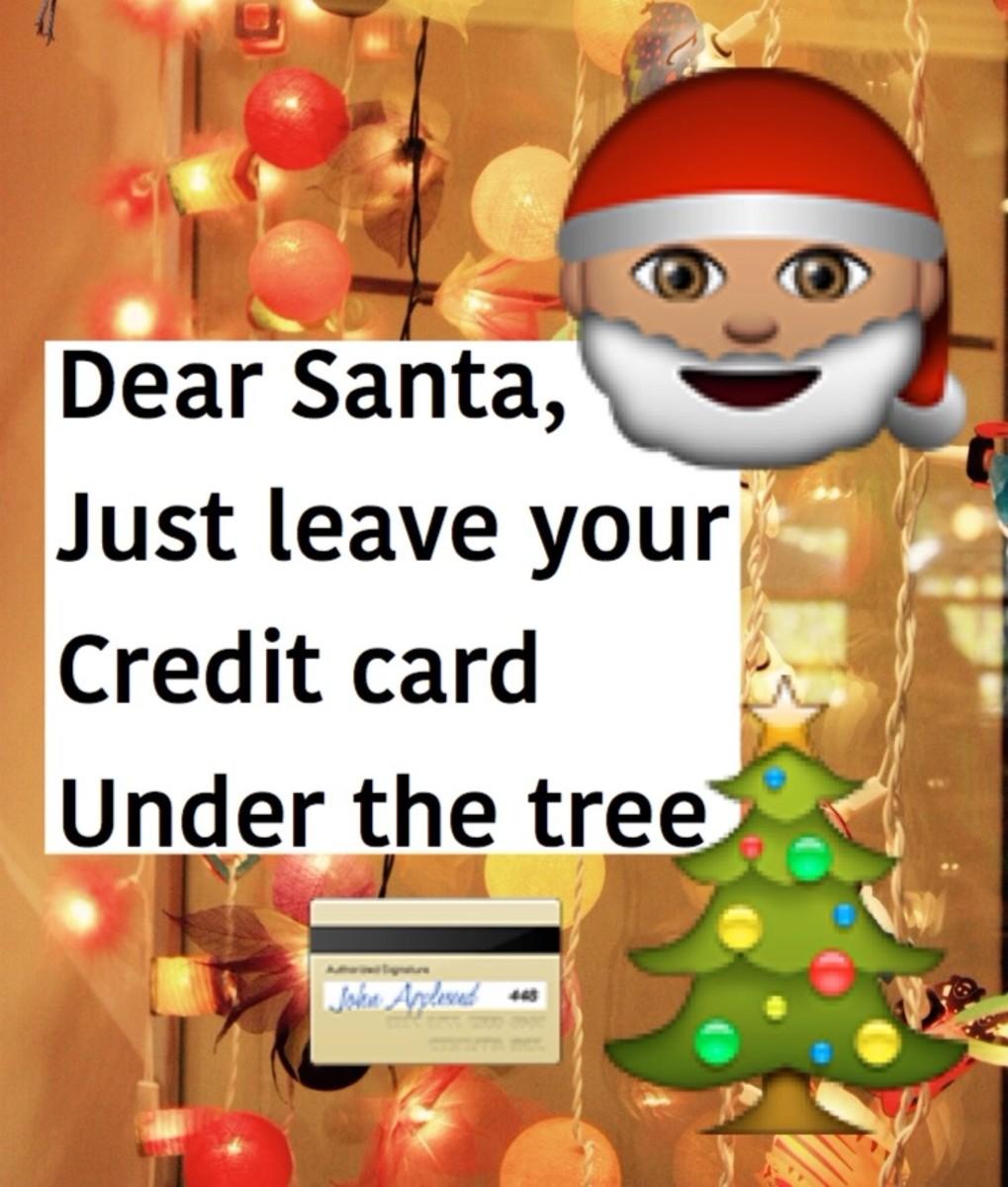 Dear Santa\