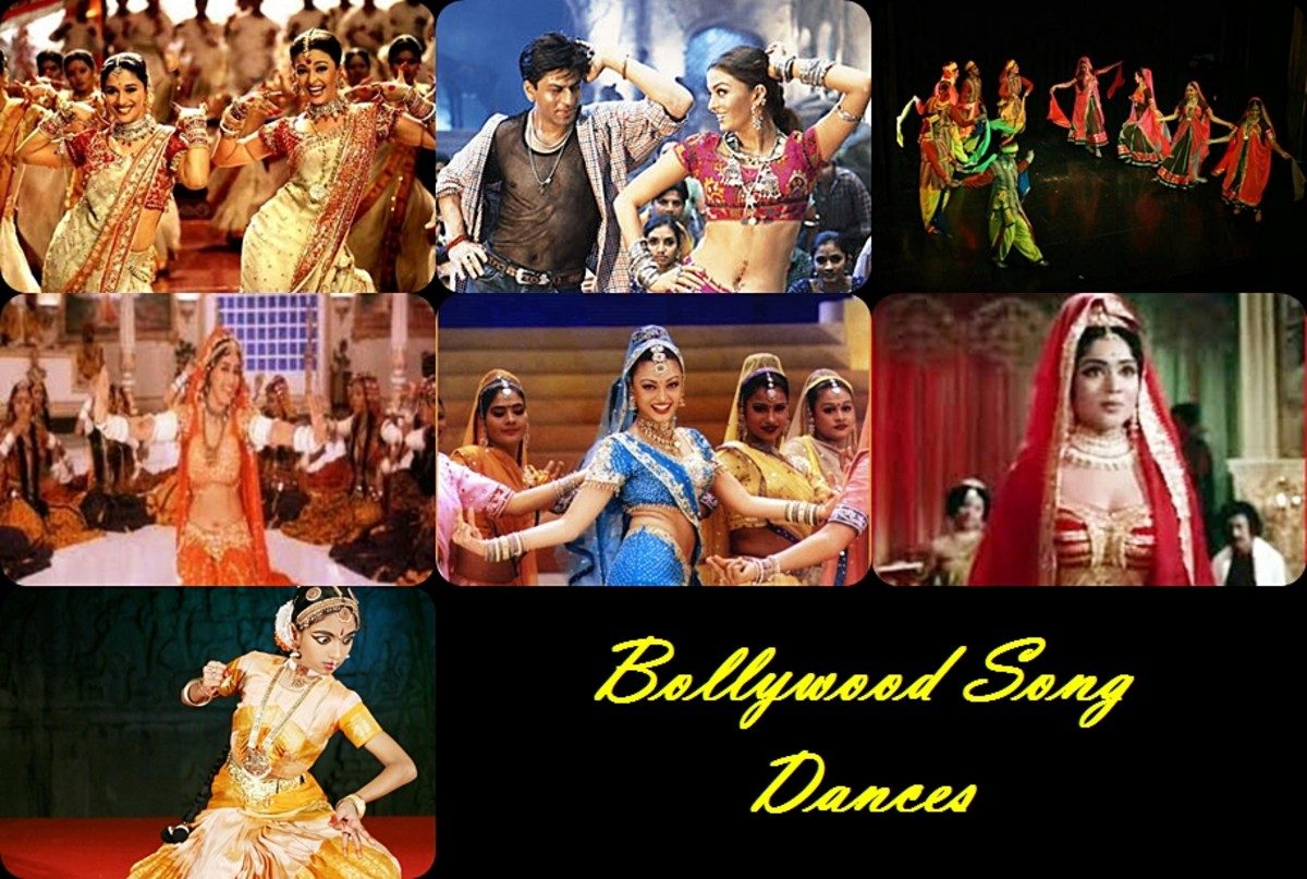 Bollywood Dances