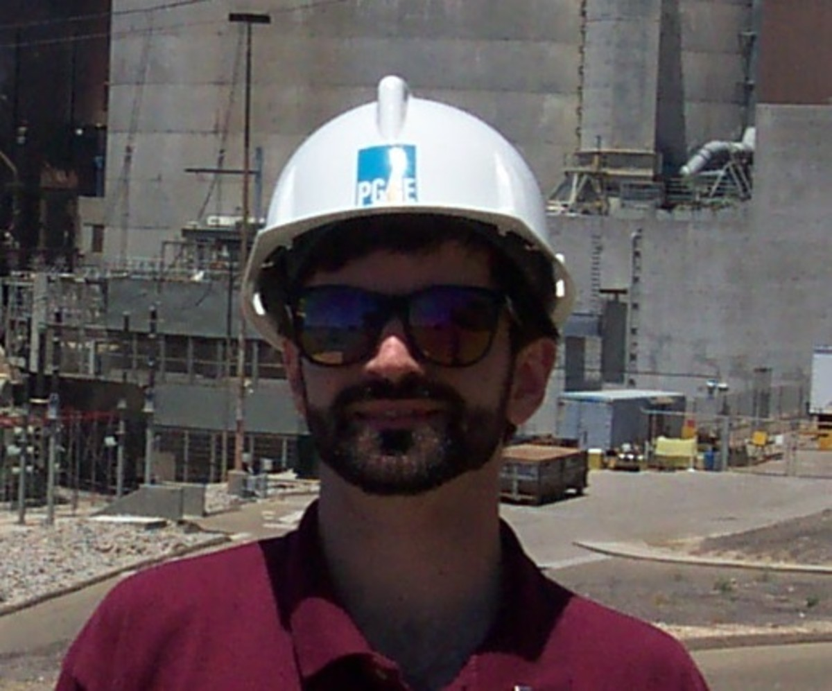 Hearing protection in loud environments should be as standard as a hardhat.