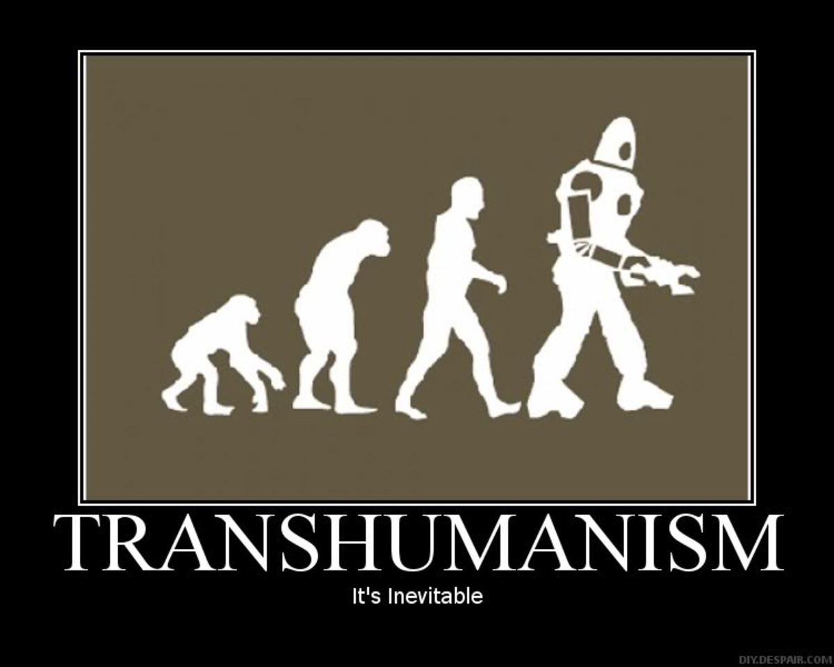 Transhumanism and Eugenics