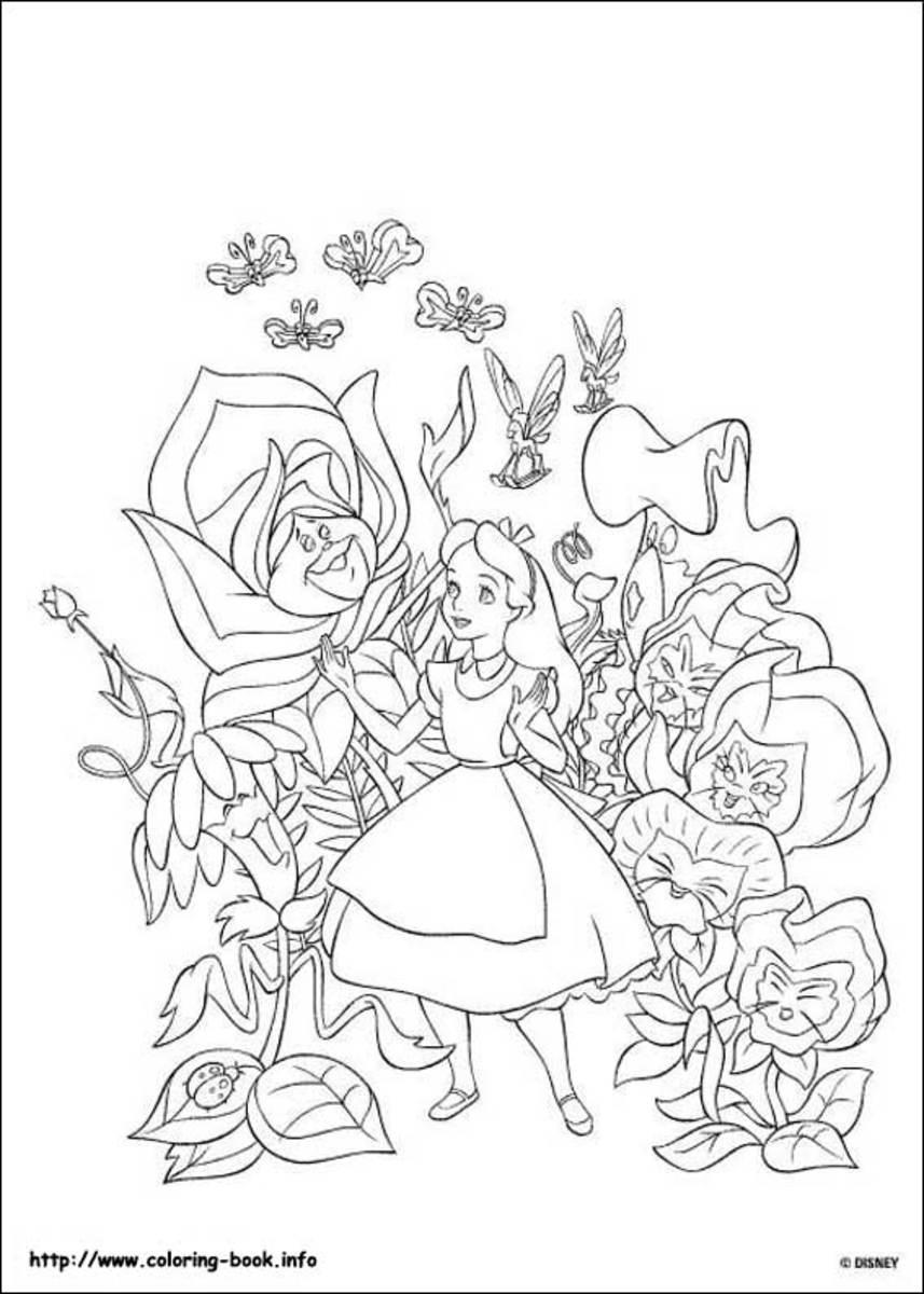 Alice in Wonderland Party DIY Ideas & Free Printables | HubPages