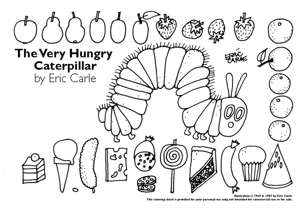 caterpillarthemebirthdayparty