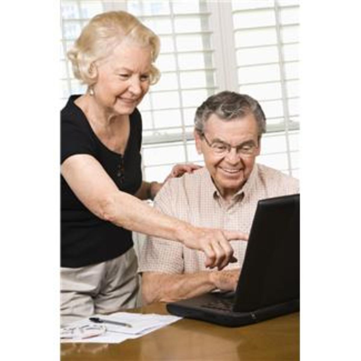 How to Make Money from Home to Supplement Your Retirement Income: 10 Tips