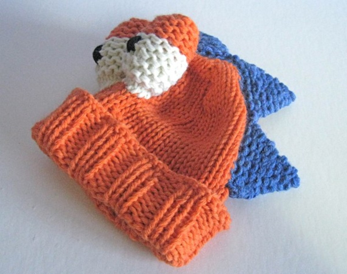 Knifty Knitter Stocking Cap Patterns Hubpages