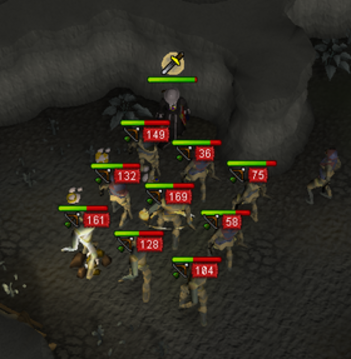 Thieving guide runescape eoc backpack