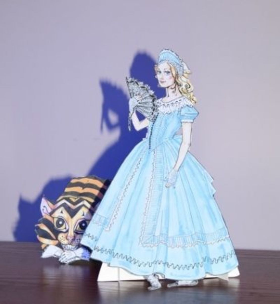 Alice Inspirations