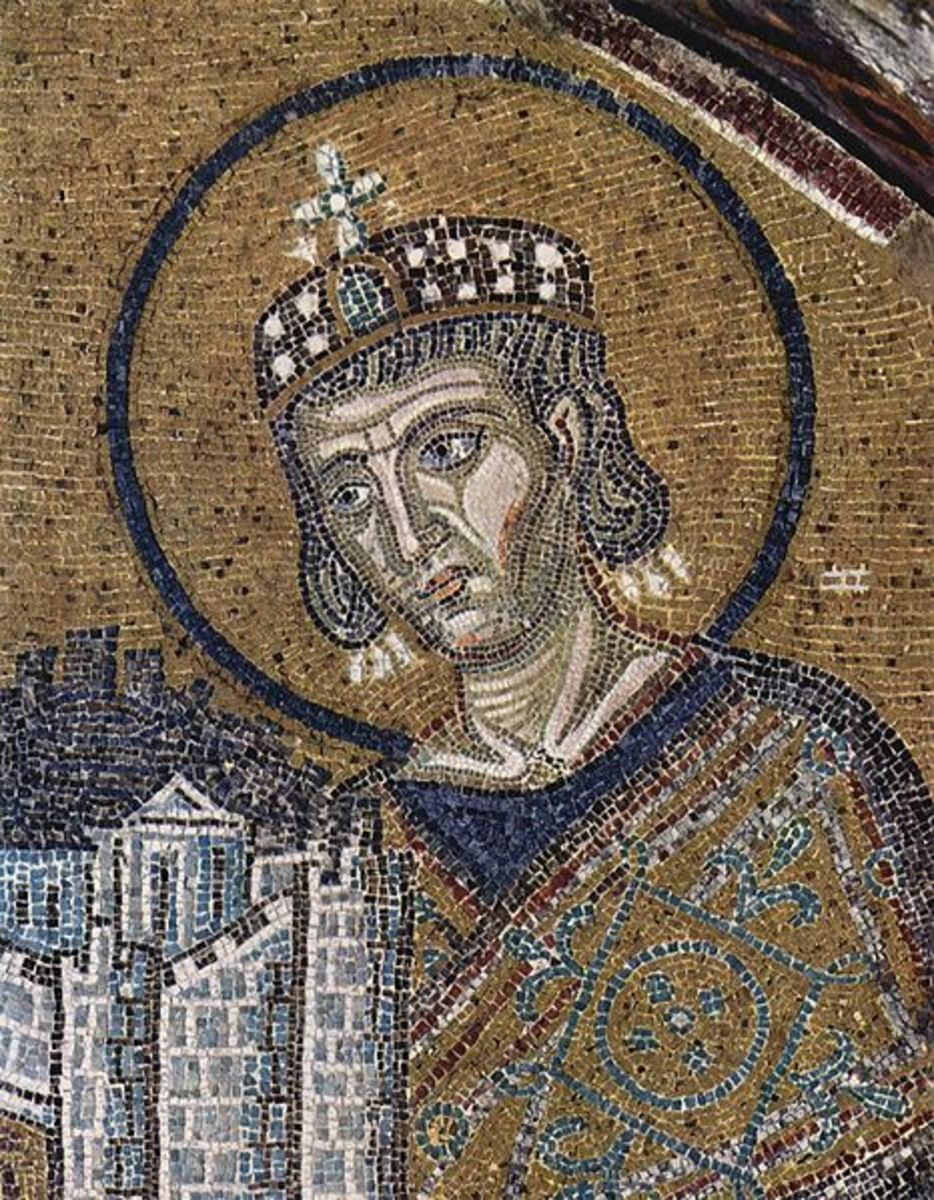 How Constantine Established the Roman Catholic Church and the Roman Empire: Edict of Milan to the Crusades