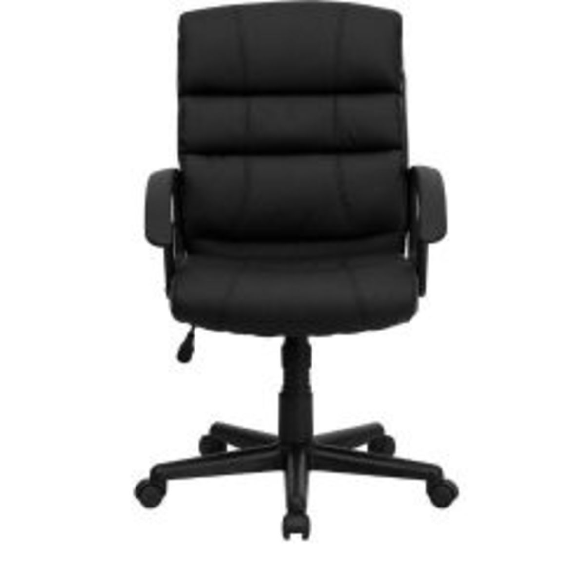 Eco-friendly Leather Office Chair