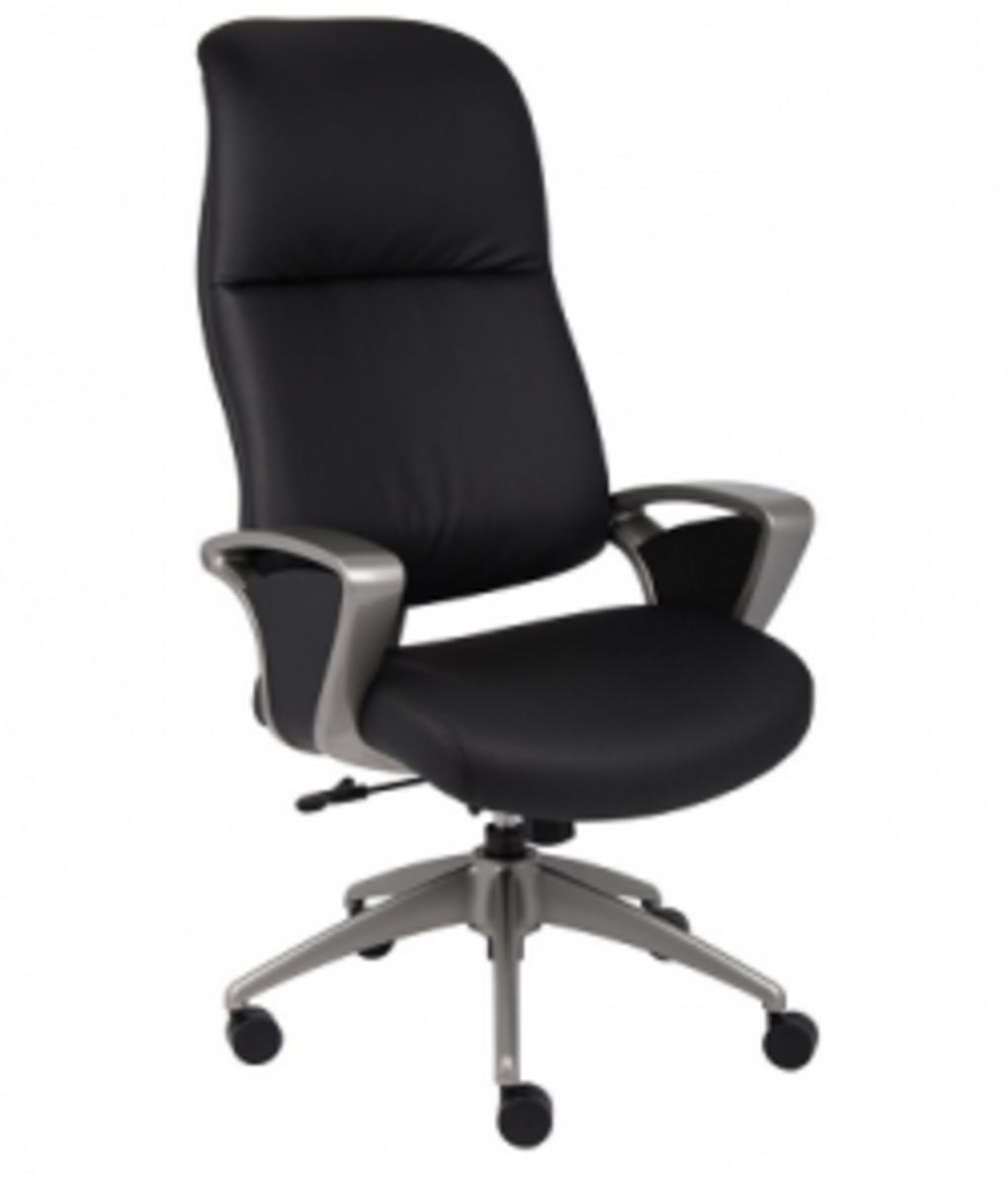 Amadeus High Back Executive Chair