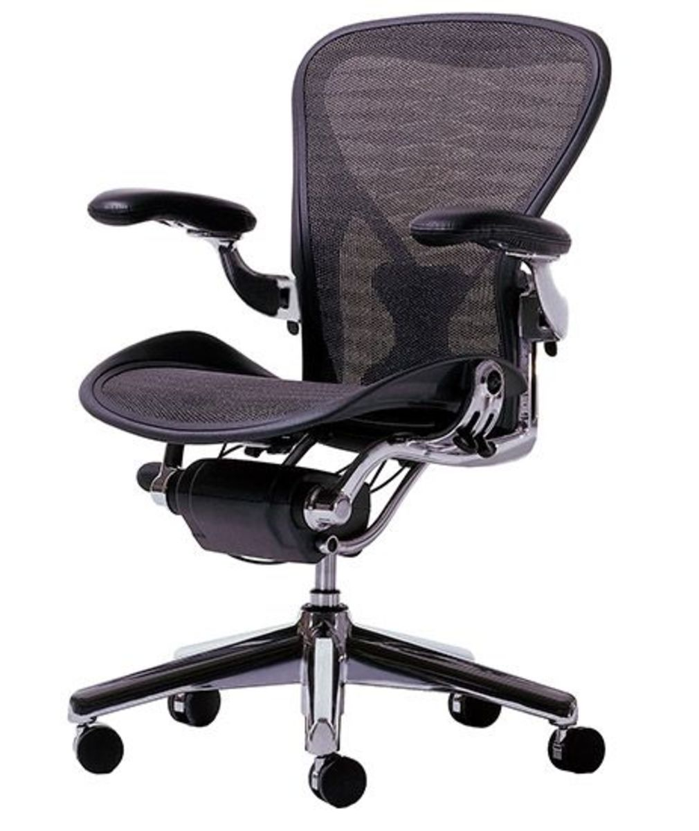 Best Ergonomic Office Chairs For 2015 Review HubPages