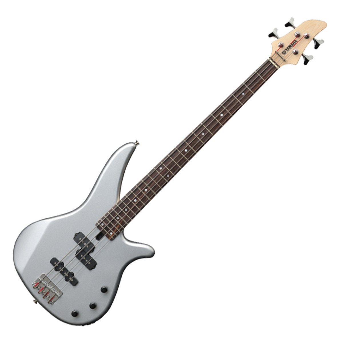 This is the same model of bass my bassist plays. It's got great action.