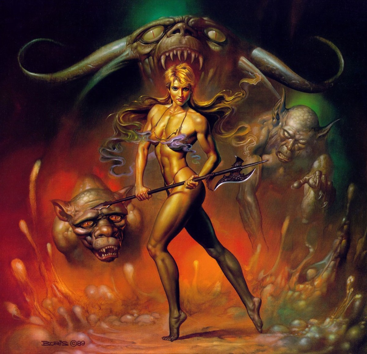 Alpnu - art by Boris Vallejo