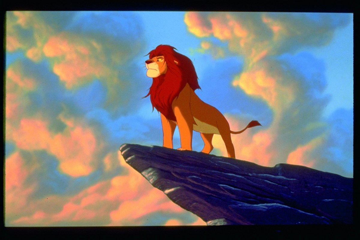 'The Lion King': Theology and Biblical References