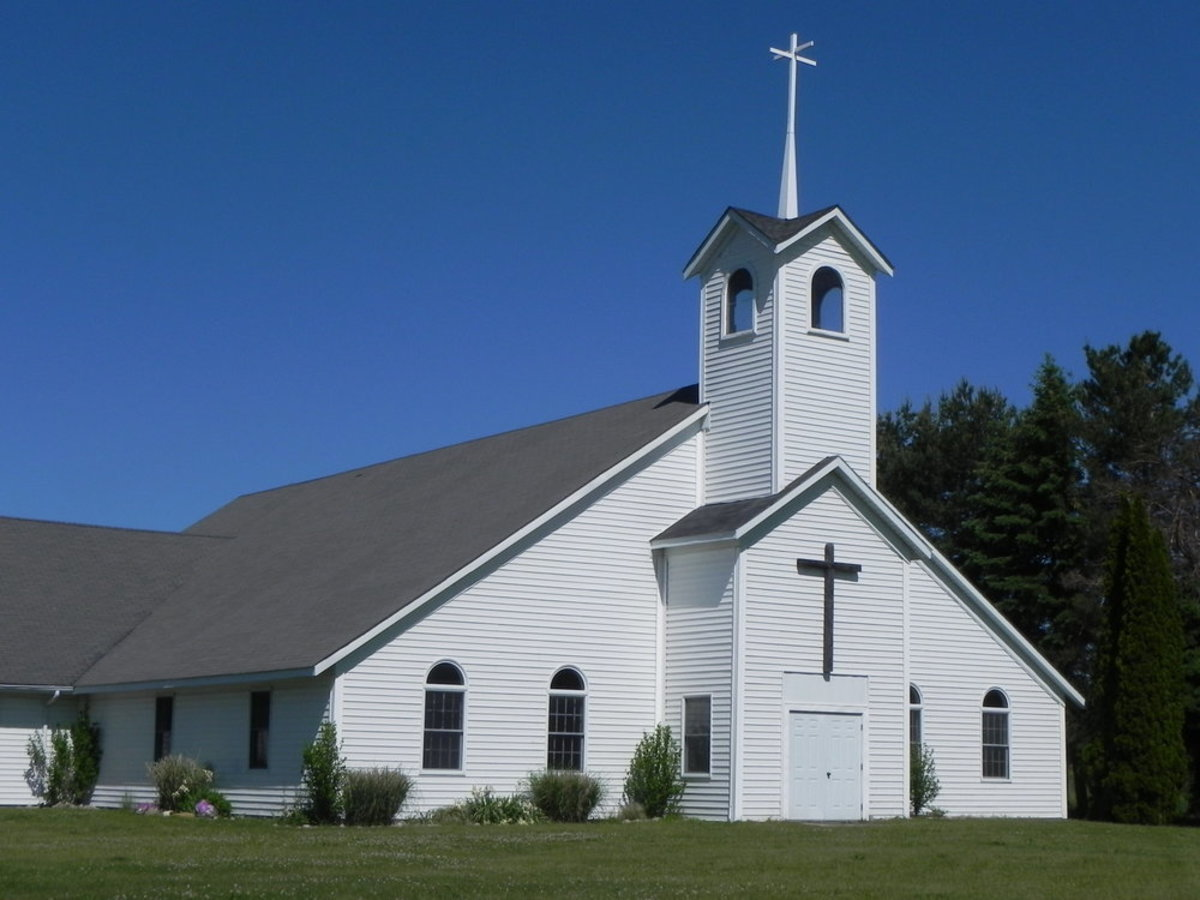 the-bible-and-the-church