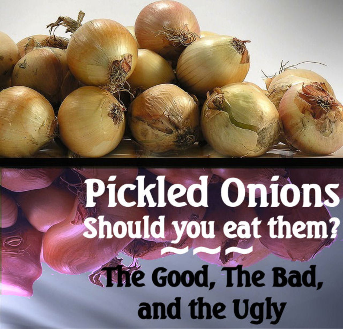 Are Pickled Onions Good or Bad for You (Healthy Onion Benefits)