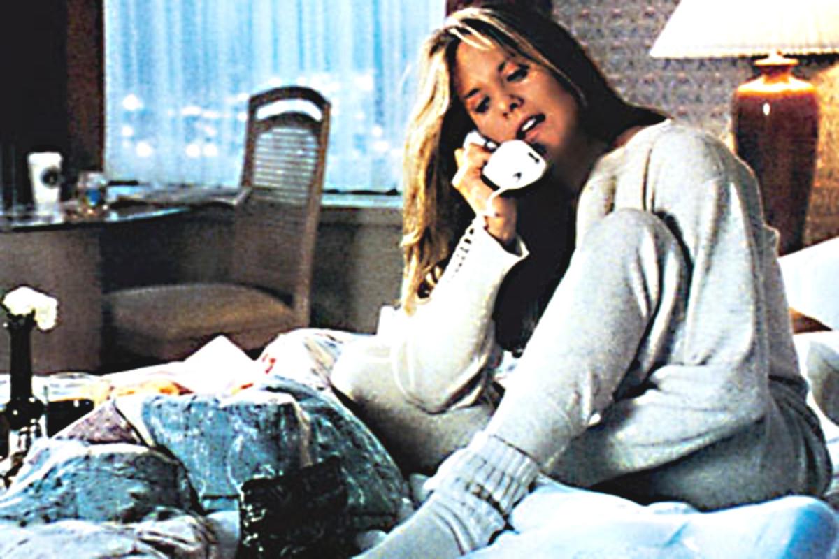 Meg Ryan as Annie Reed
