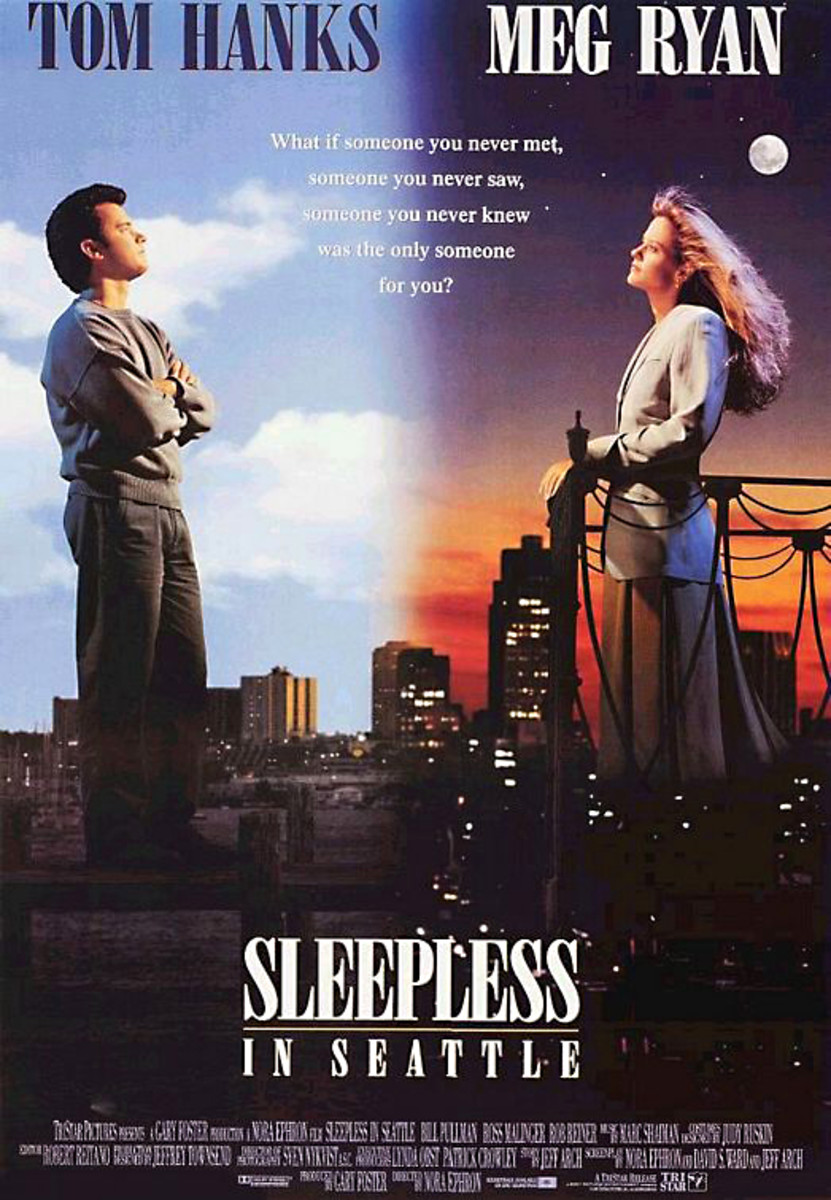 Film Review - Sleepless in Seattle (1993)