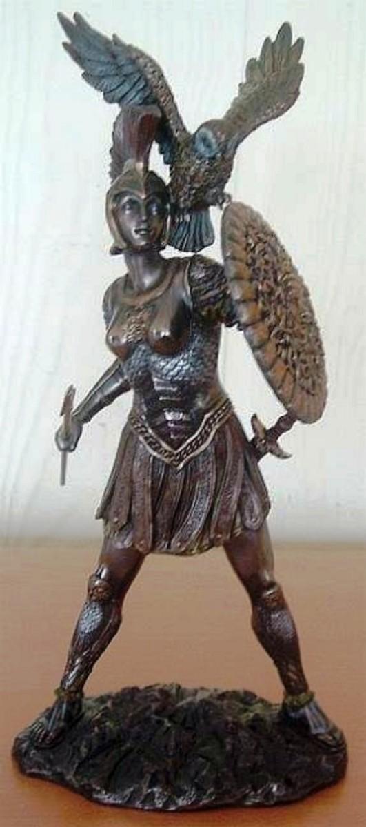 Athena~ Greek Goddess of Wisdom