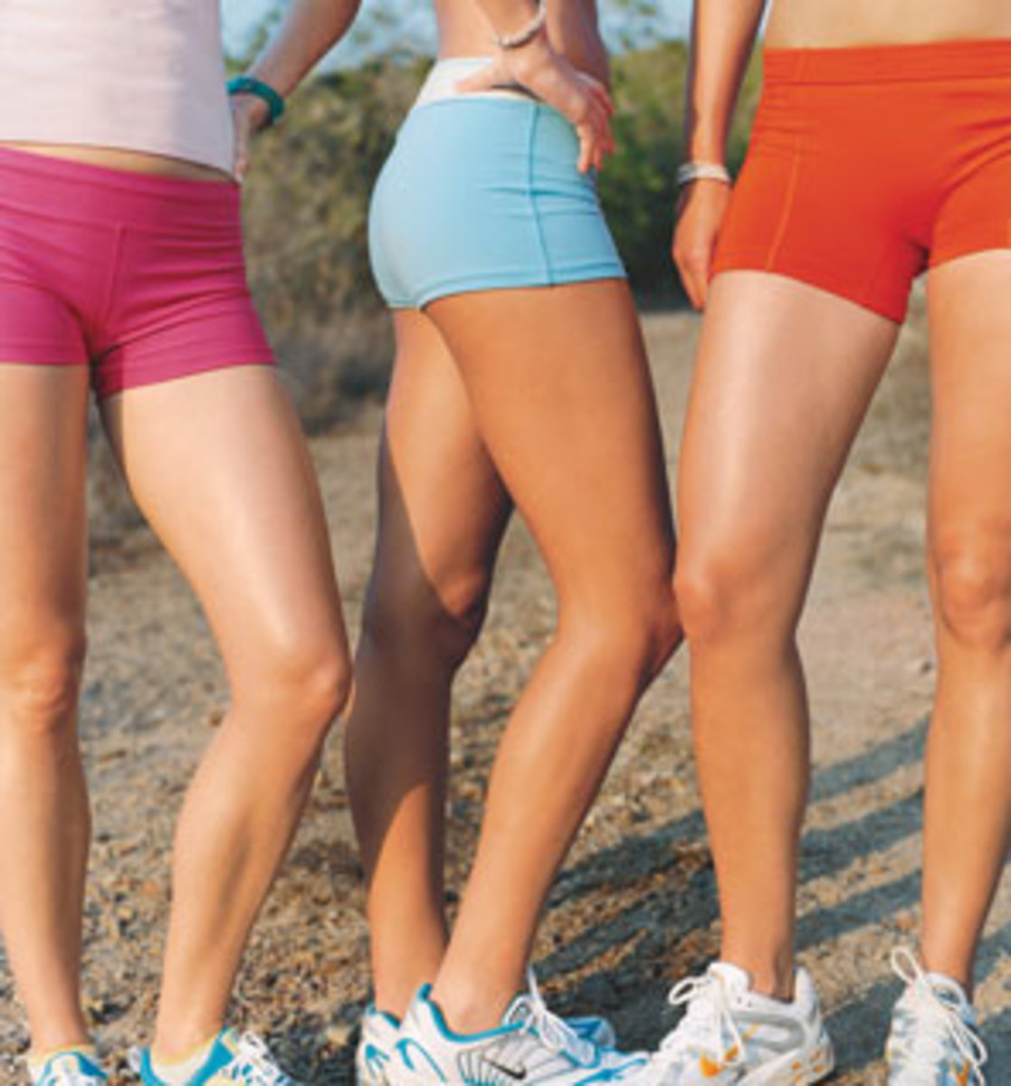 How to Get Rid of your cellulite. Perfect legs.