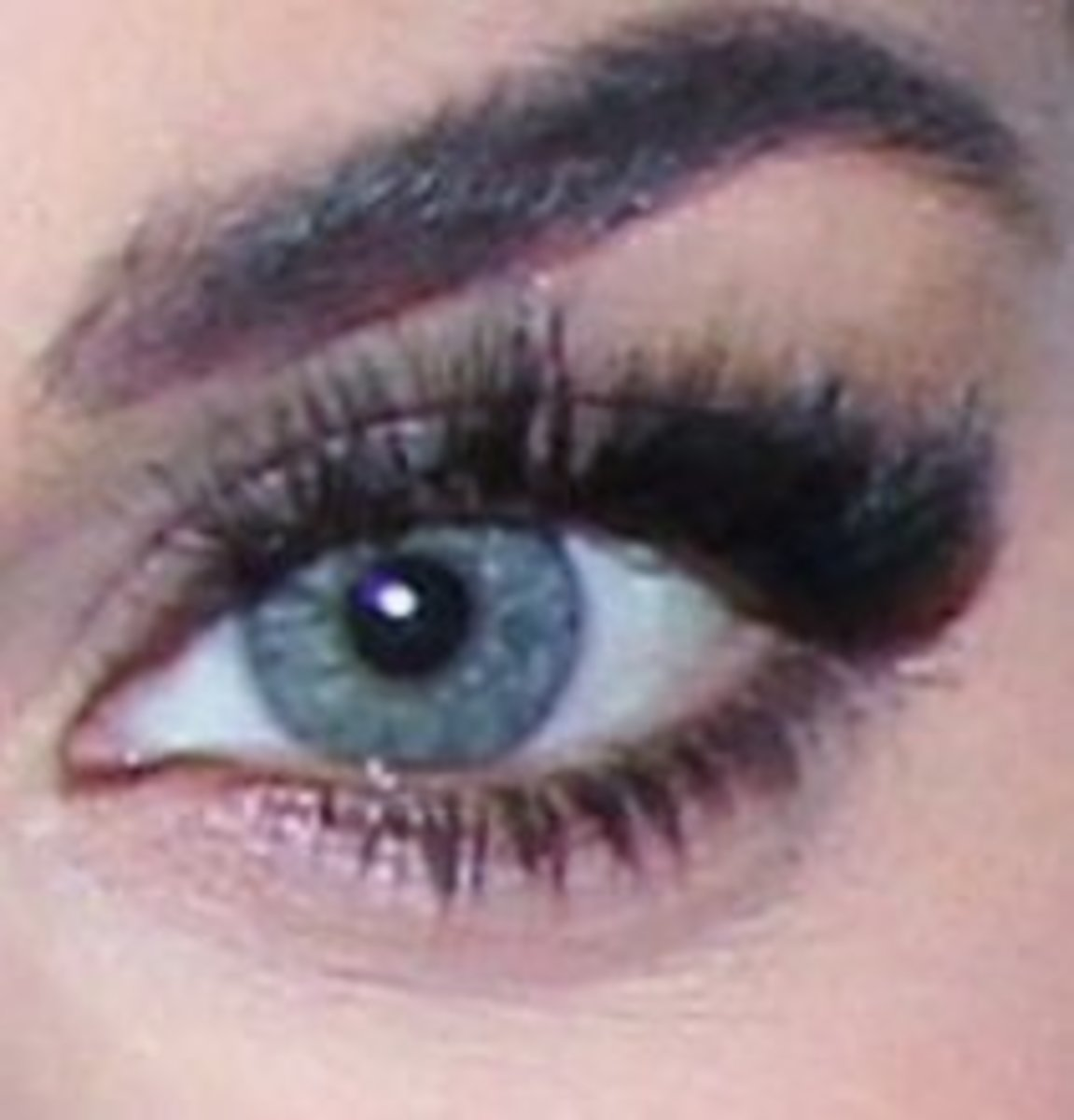 Makeup For Black Hair Blue Eyes And Fair Skin Hubpages