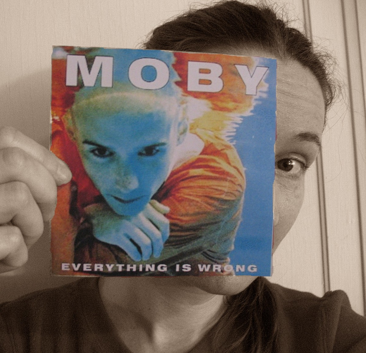 Moby's essays changed my life.