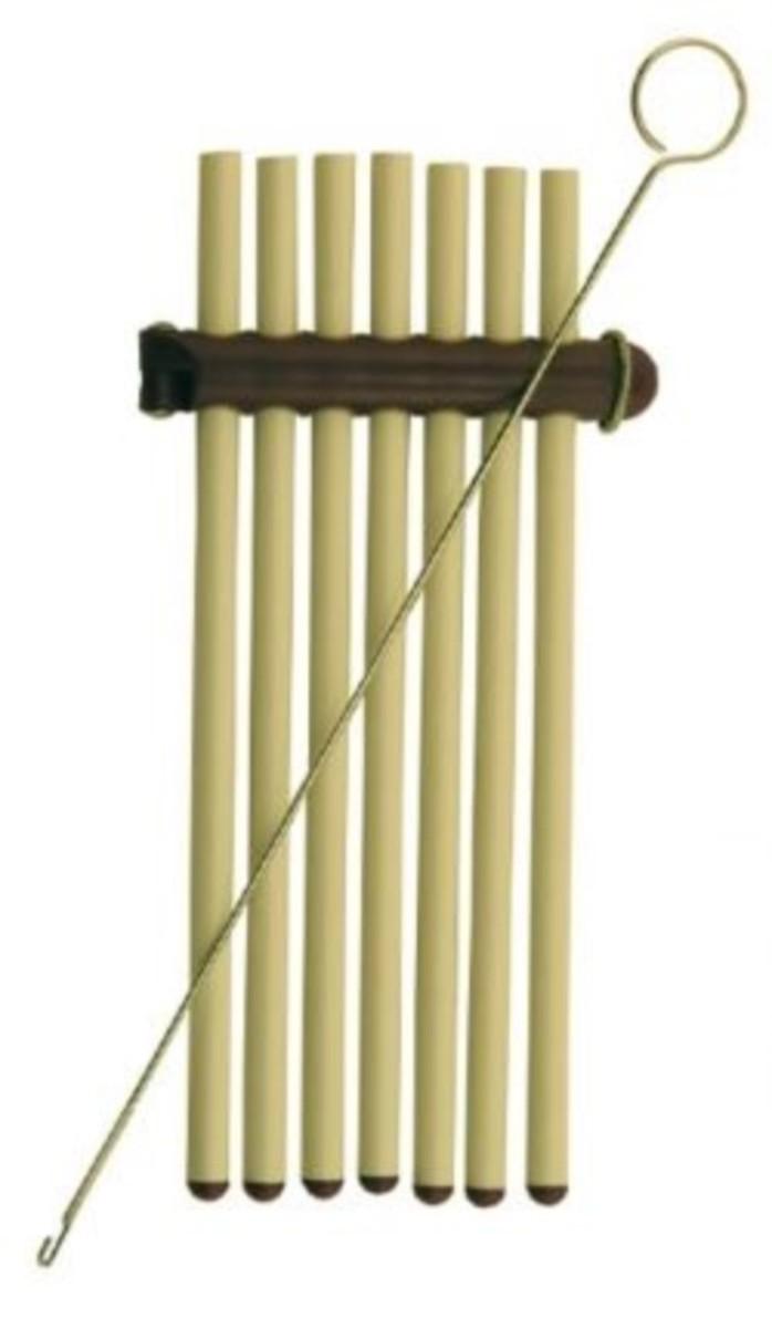 Knifty Knitter Straw Loom Weaving Tool
