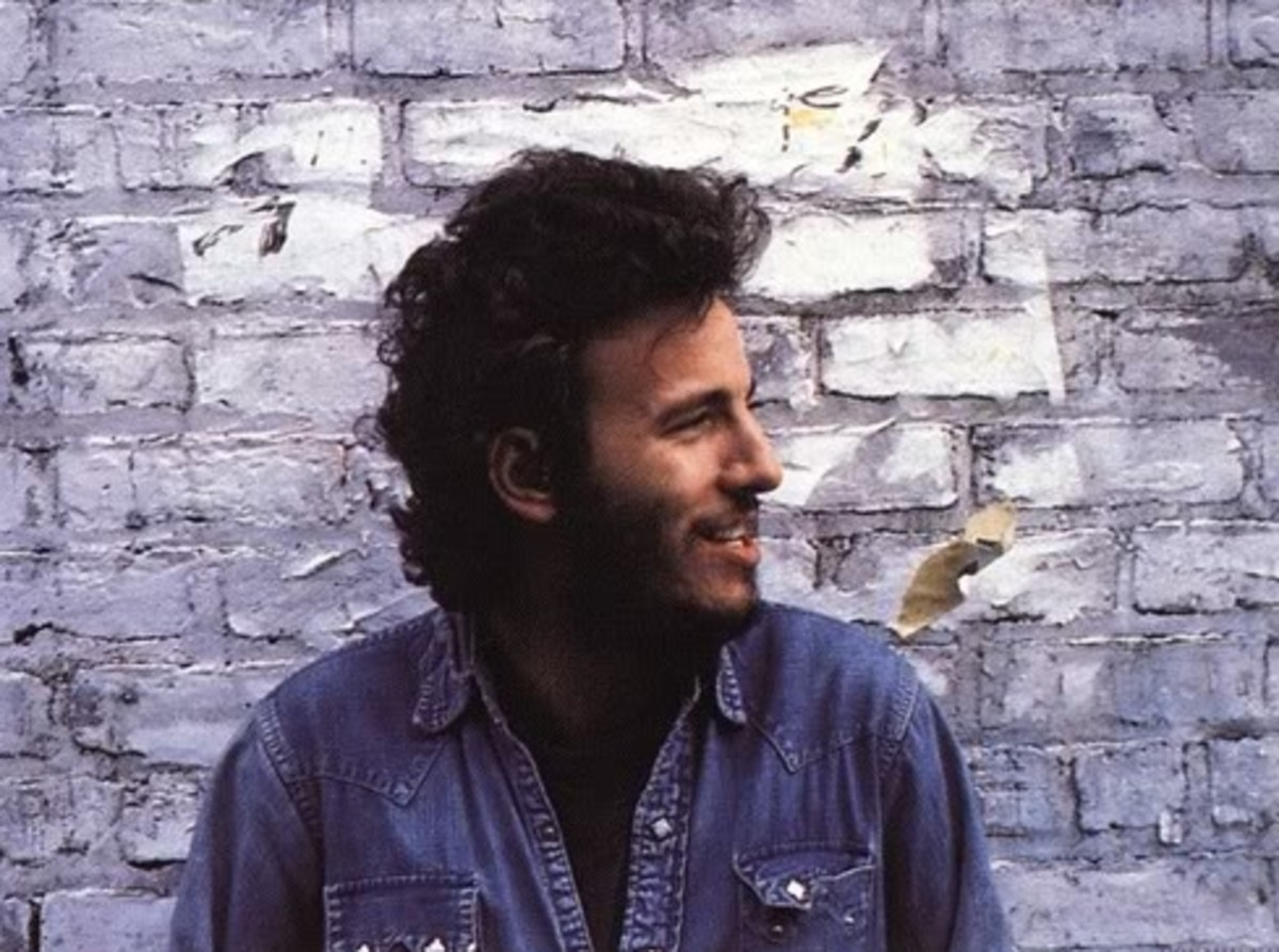 Ten Underrated Bruce Springsteen Songs for Your iPod