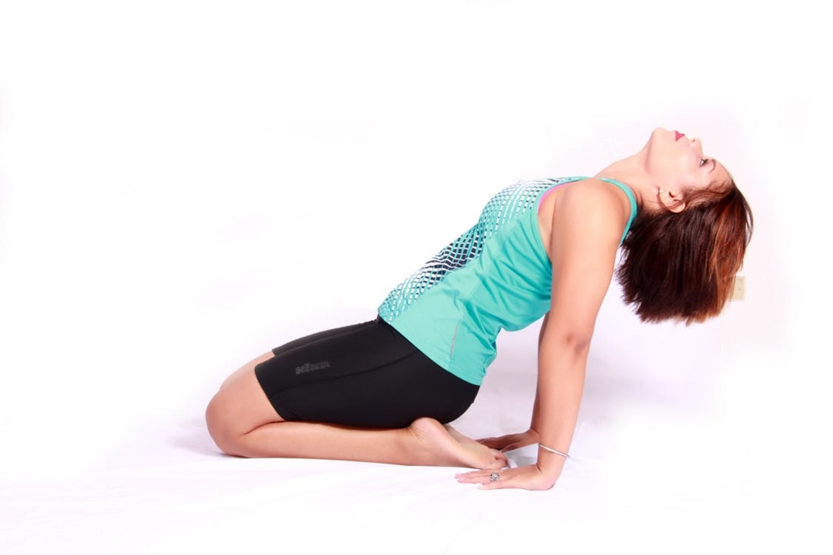 4 Easy Stretching Exercises That Help You Do the Splits