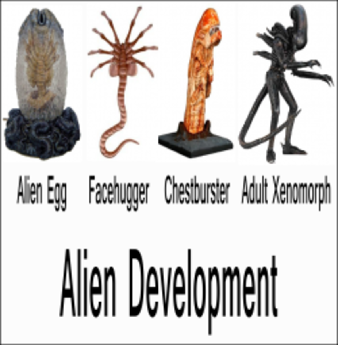 Alien development