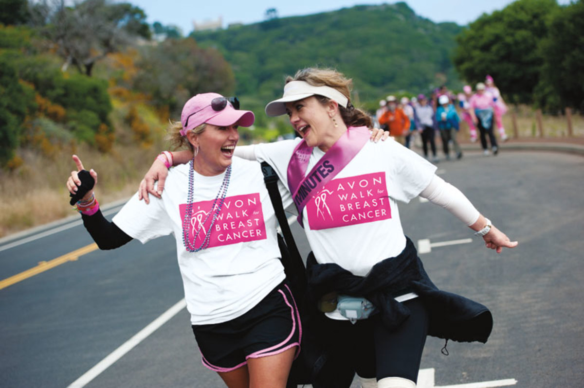 October is Breast Cancer Awareness Month: DCIS Breast Cancer - My True Story