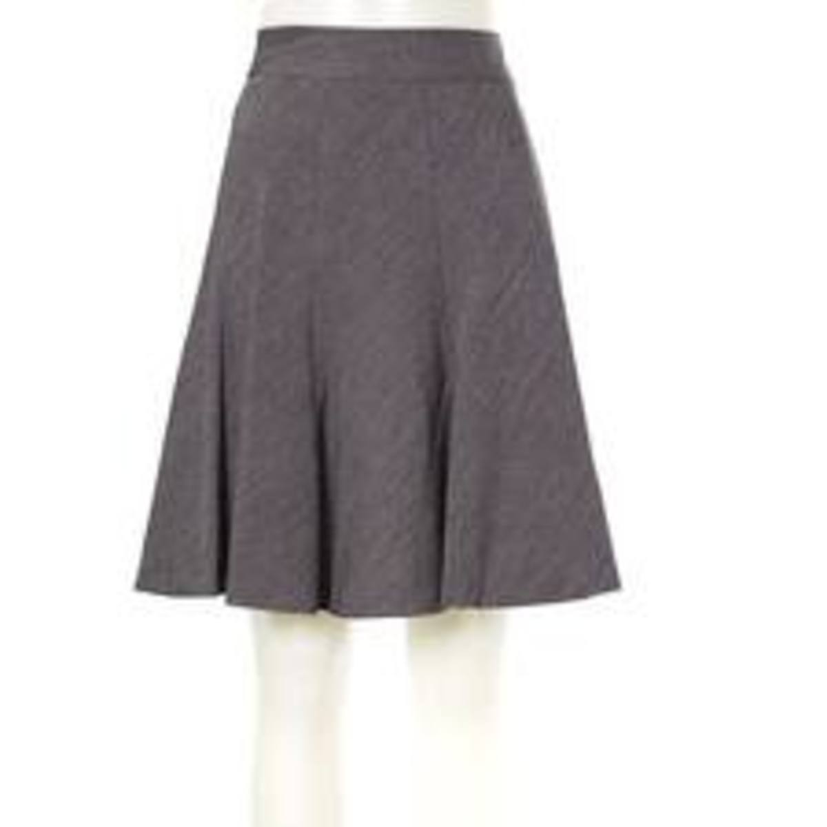 How To Sew Gored Skirts Free Gores Sewing Pattern