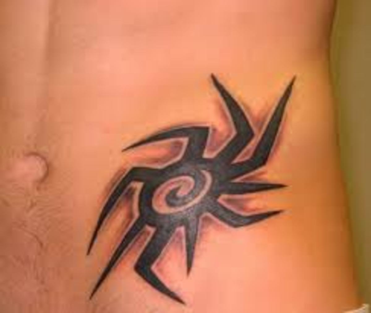 tribal-sun-tattoos-and-meanings