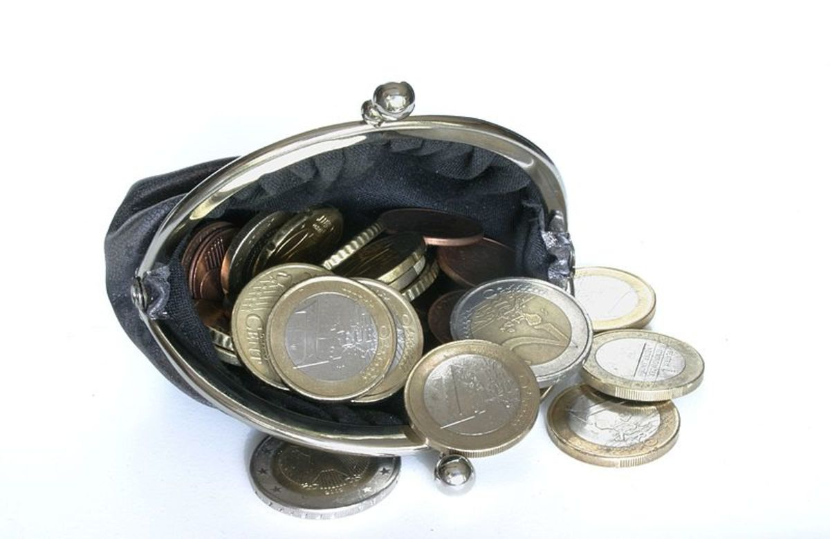 Valuable coins
