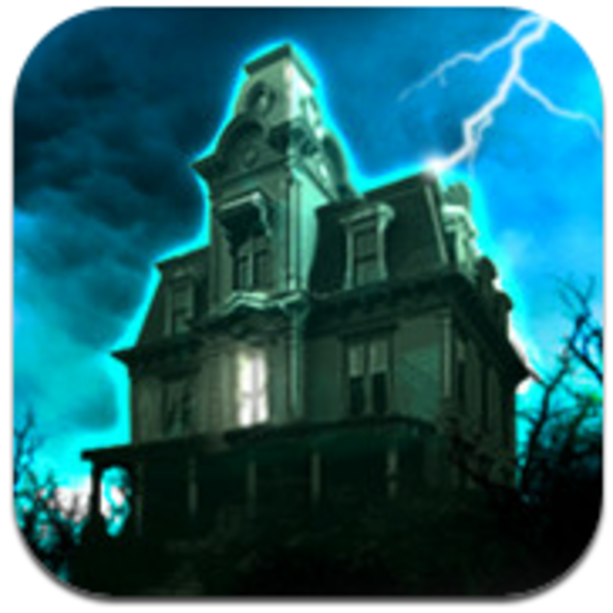 LIKE MANOR GRISLY GAMES IPHONE
