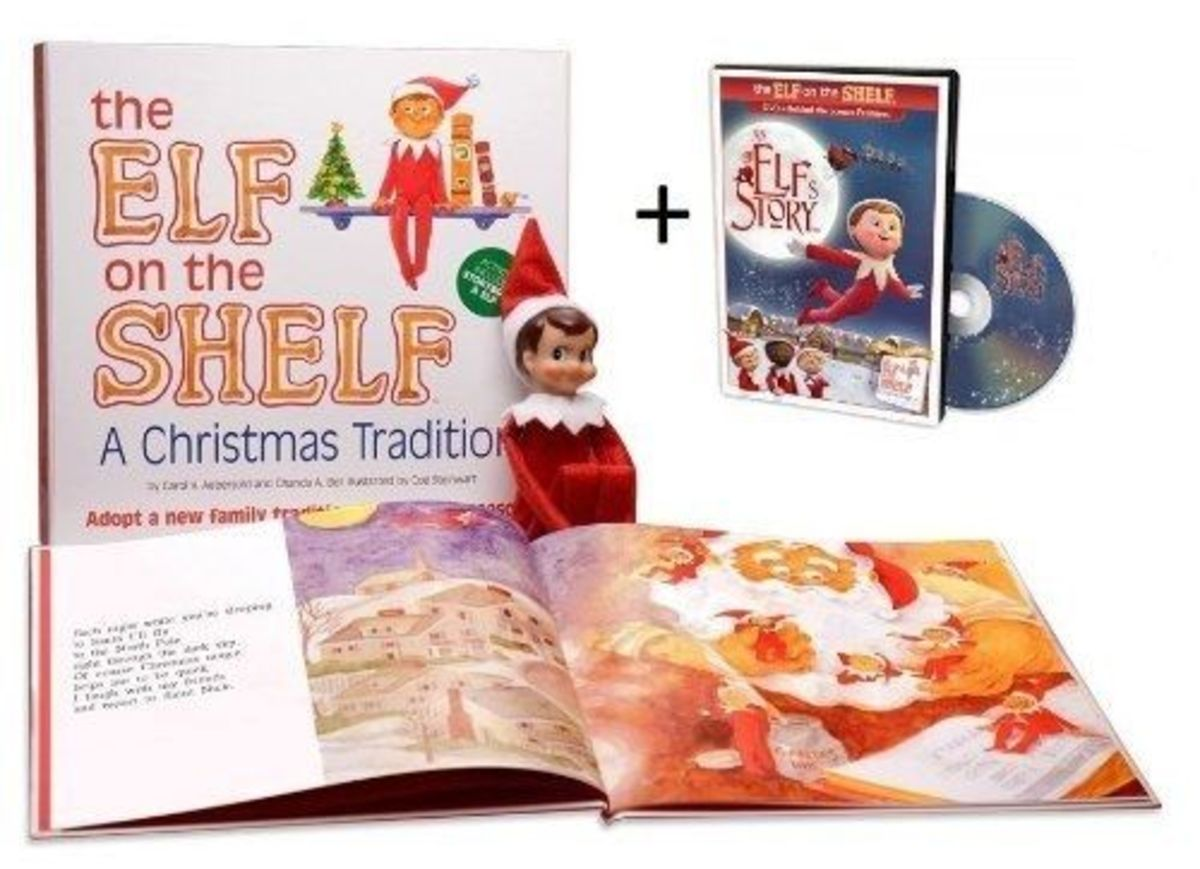 Start a new Christmas tradition!