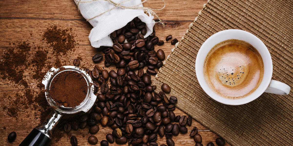 Coffee Loved by South East Asians