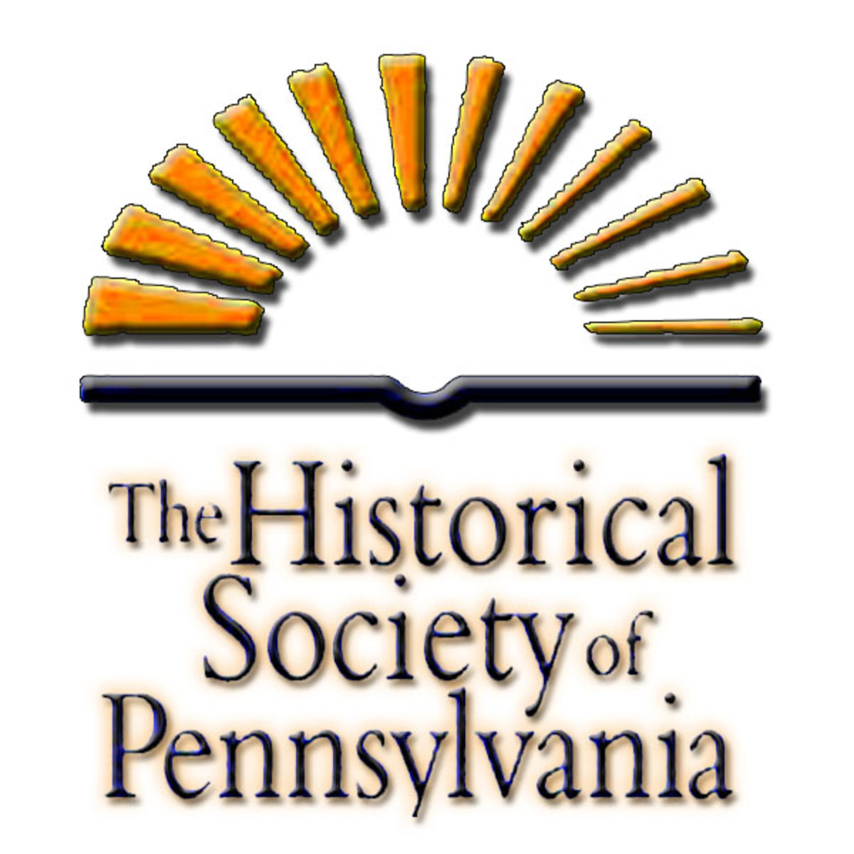 The Historical Society of Pennsylvania Logo