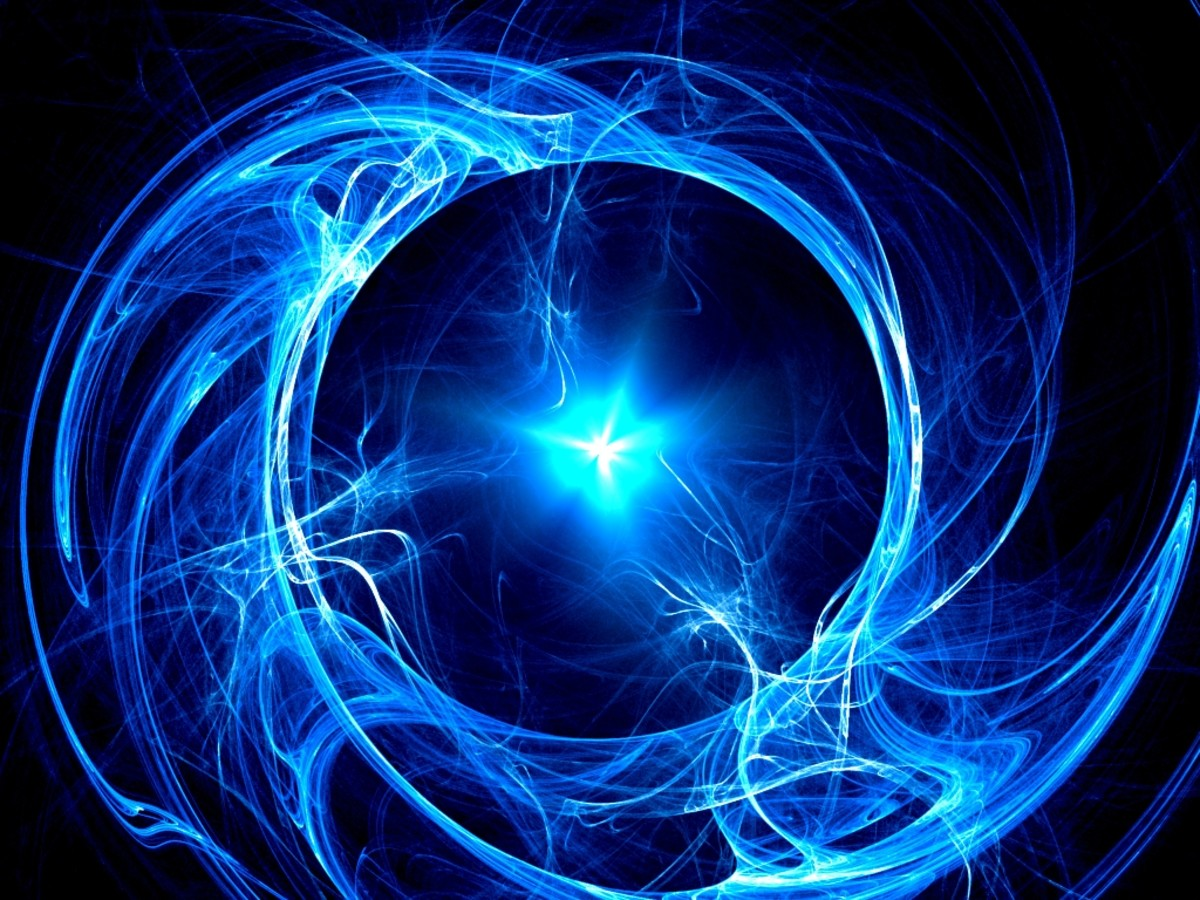Astral Parasite Defense - How To Protect Against Malevolent Spirits or Entities