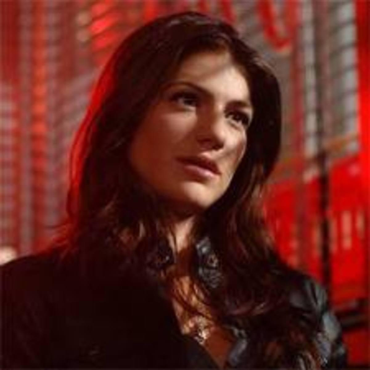 Supernatural: Ruby