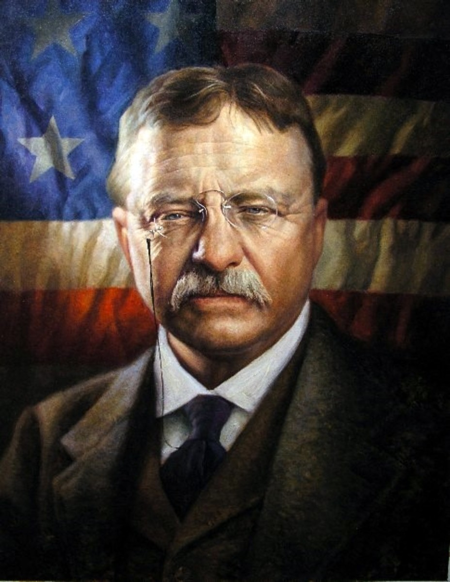 an introduction to the life of teddy roosevelt the 26th president of the united states Theodore roosevelt jr was an american statesman and writer who served as the  26th president of the united states from 1901 to 1909 he also served as the  25th vice president of the united states from march to  for the rest of his life,  he rarely spoke about his wife alice and did not write about her in his  autobiography.