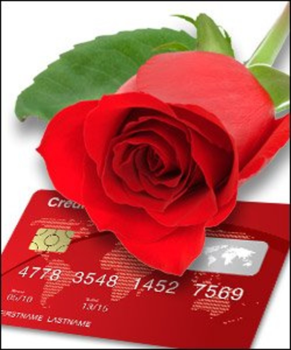 Keep up with your man's Bank Statements ladies It can help you out in to know if your man has a significant other!!!!