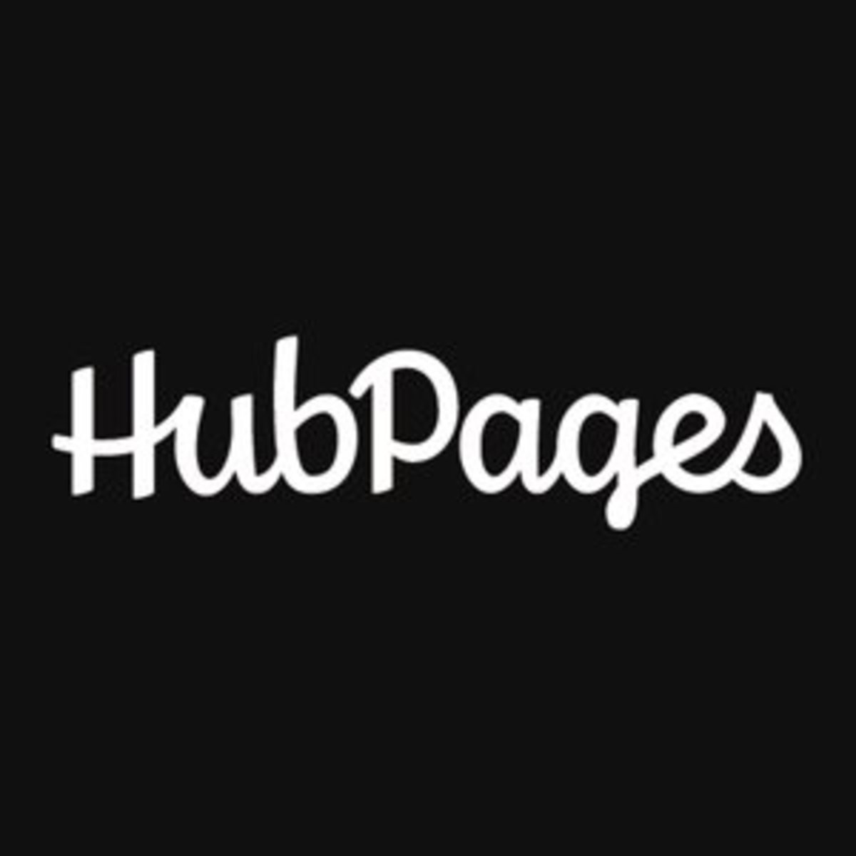 Hubpages - A great site to write for