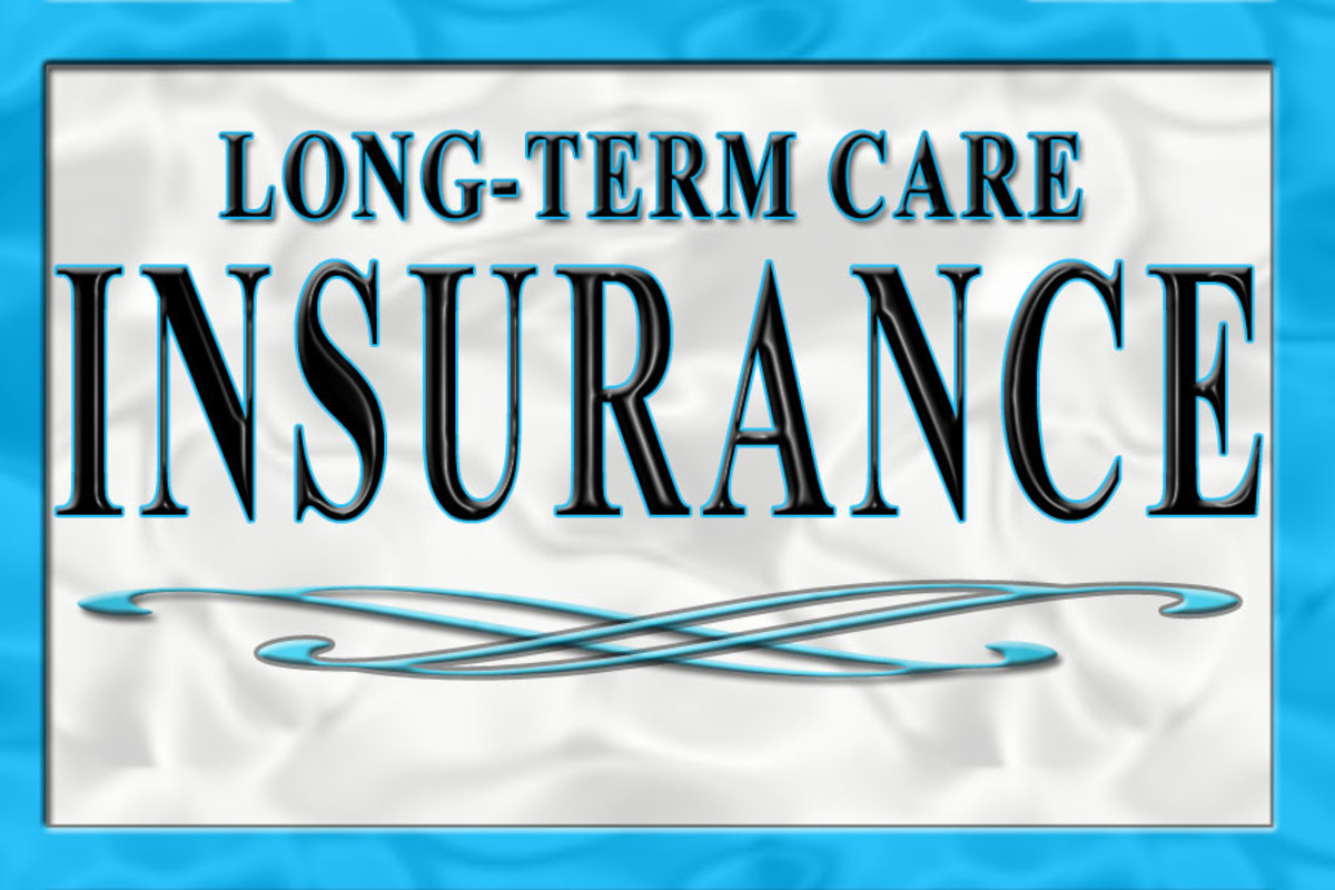 Long-Term Care Insurance Tips