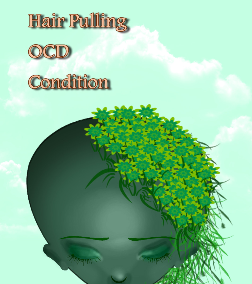Tips to Trichotillomania Recovery, How to Stop Hair Pulling